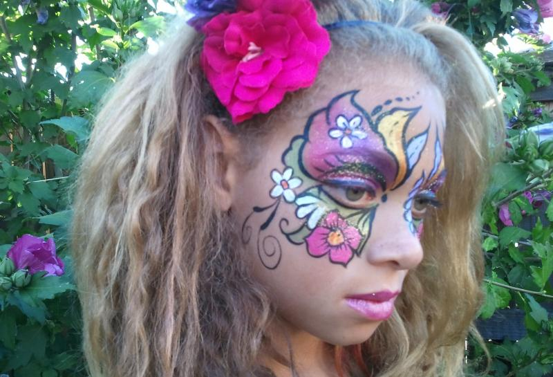 Face Painting Elk Grove